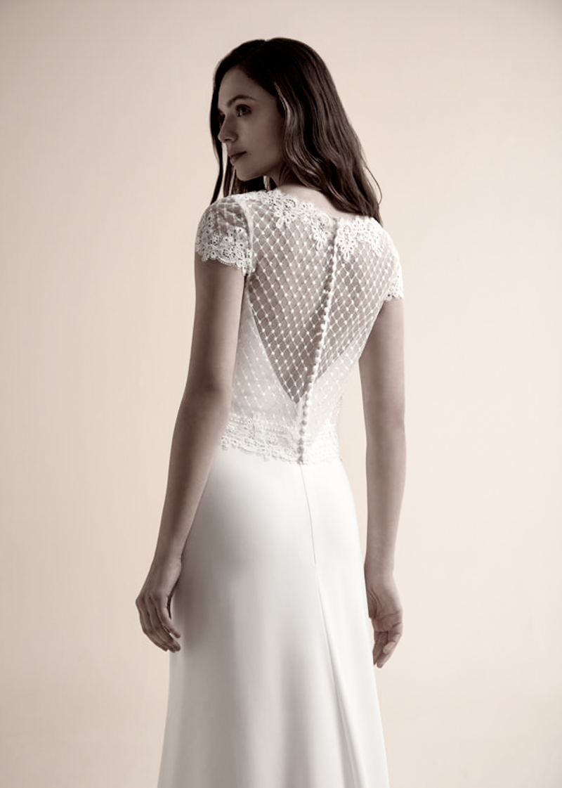 Jazz by Modeca - Chesley   Jenari - Bridal Concept Store   Brautmode Wuppertal