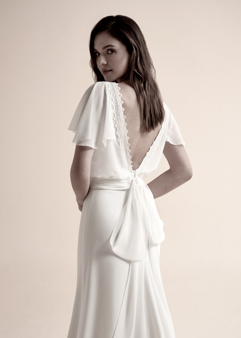 Jazz by Modeca - Caitlin Top | Jenari - Bridal Concept Store | Brautmode Wuppertal