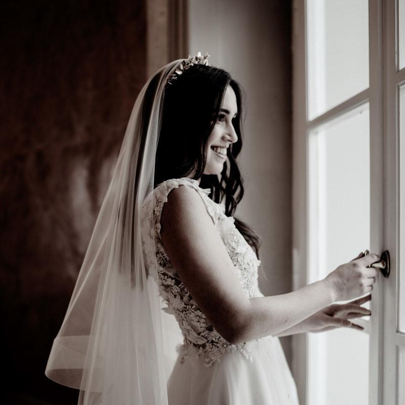 Brautaccessoires Schleier - Jurgita Bridal | Jenari - Bridal Concept Store