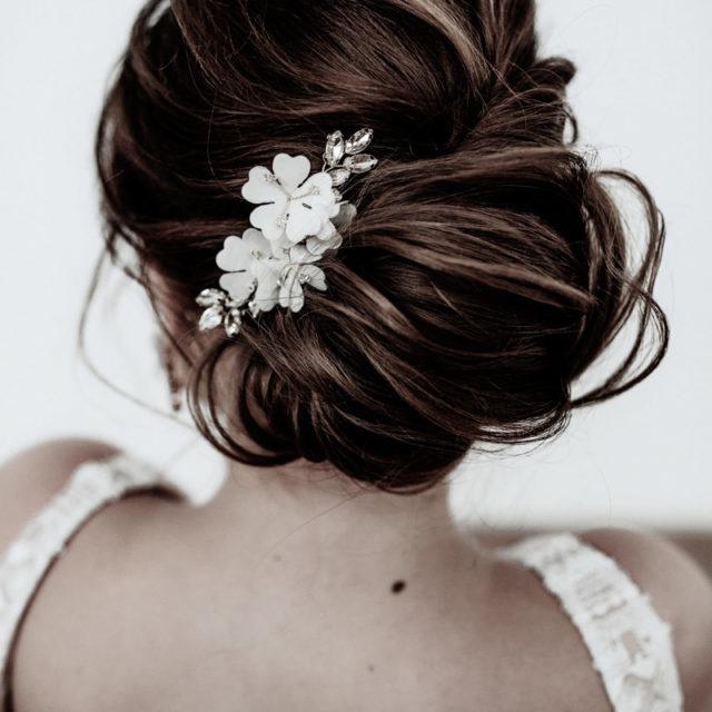 La Chia Headpieces - lovely| Jenari - Bridal Concept Store - Brautaccessoires Wuppertal