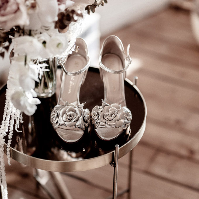 Brautschuhe- Rachel Simpson | Jenari - Bridal Concept Store