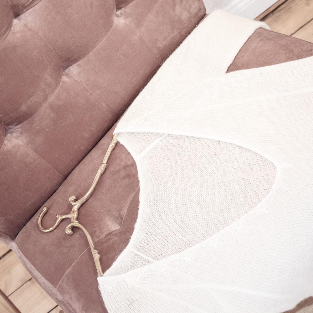 Brautstrick - Forever and Eva I Jenari - Bridal Concept Store | Brautmoden Wuppertal