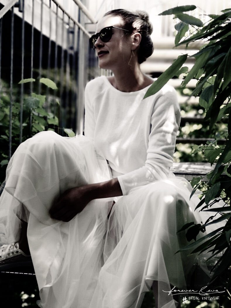Forever and Eva | #Be Beautiful | Bridal Knitwear | Jenari- Bridal Concept Store| Brautmoden Wuppertal-4
