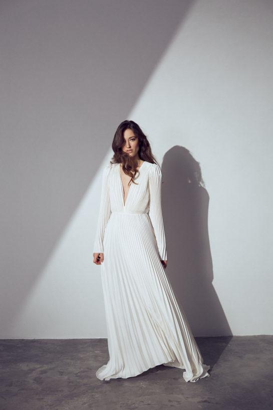 Jurgita Bridal - Meet me halfway collection 21